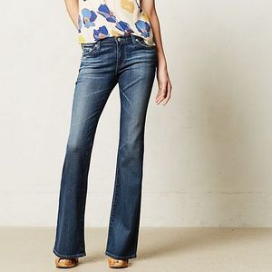 AG Angelina Petite Bootcut Jeans